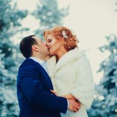 Wedding photographer Ekaterina Morozova (morozovasun). Photo of 10.02.2016