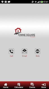 Towne Square Title - náhled