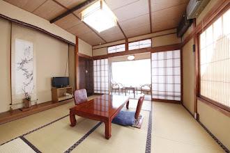 Photo: かさだけの間 通常 地デジ化2 room kasadake no ma