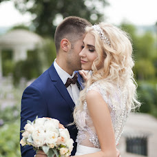 Wedding photographer Alena Nartova (ktyfka). Photo of 12.09.2016