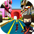 Run Subway Ninja file APK Free for PC, smart TV Download