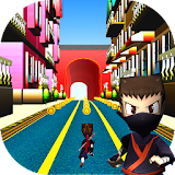 Run Subway Ninja Apk Download Free for PC, smart TV