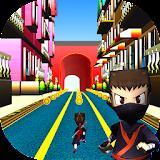 Run Subway Ninja file APK Free for PC, smart TV Download