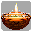 Candle Making Supplies icon