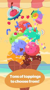 Dr. Panda Ice Cream Truck 2 3