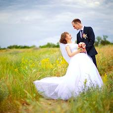 Wedding photographer Kseniya Krestyaninova (mysja). Photo of 03.08.2017