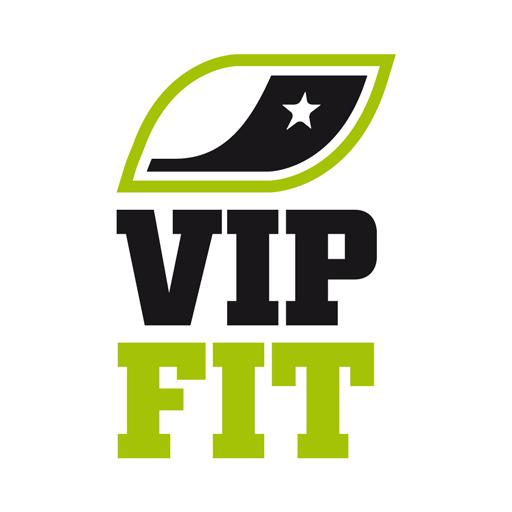 VIP-FIT 健康 App LOGO-APP開箱王