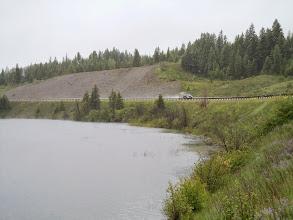 Photo: Detail view at Loon Lake