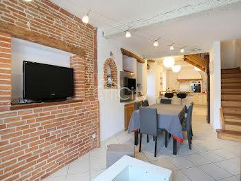 maison à Villenouvelle (31)