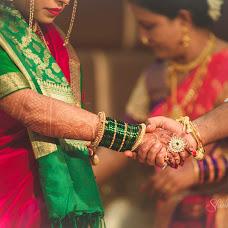 Wedding photographer Shubham Dhavan (shubhamdhavan). Photo of 16.09.2018