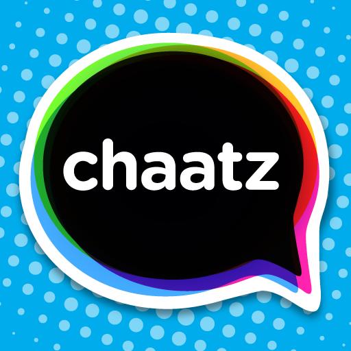 Chaatz - Messenger to Express!