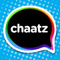 Chaatz - Messenger to Express! icon