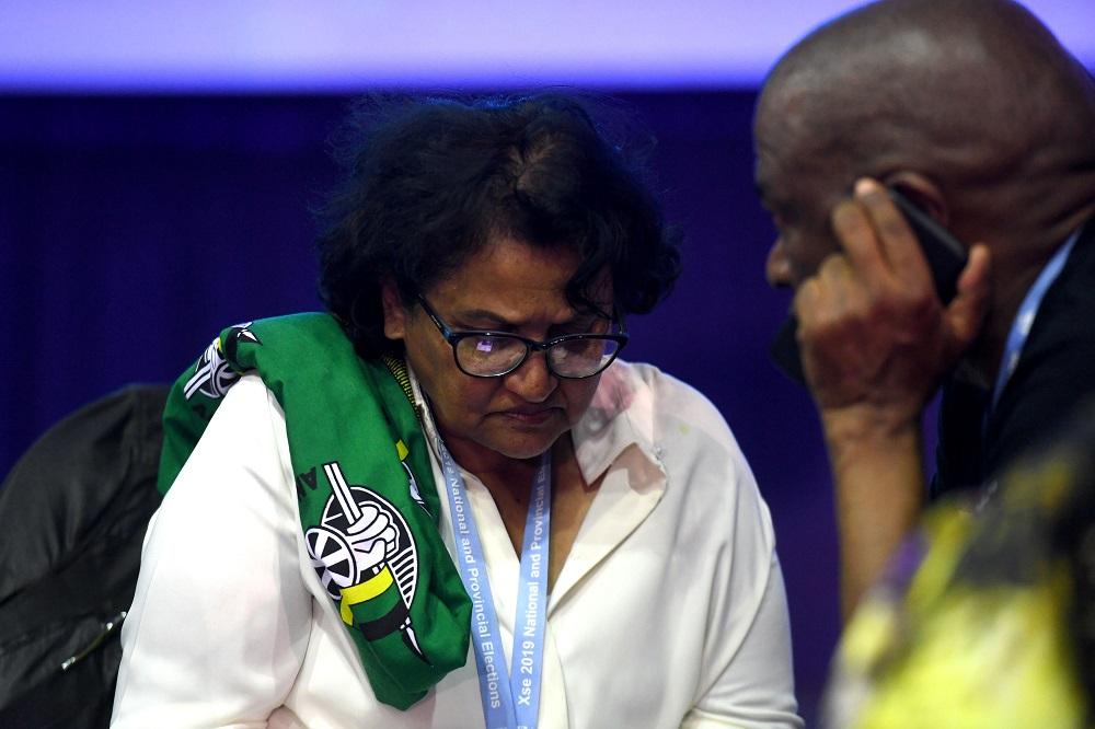 I placed Zuma on medical parole: prisons boss Arthur Fraser