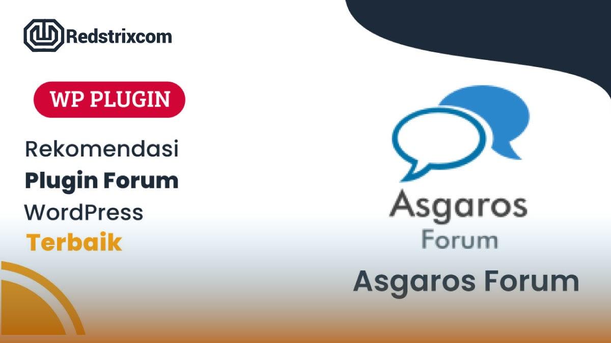asgaros-forum