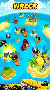 Pirate Kings MOD Apk 7.7.6 (Unlimited Spins) 6