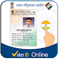 Voter ID Online Services Free