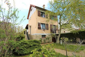 Maison 6 pièces 96,57 m2