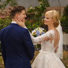 Wedding photographer Sergey Tisso (Tisso). Photo of 27.09.2018