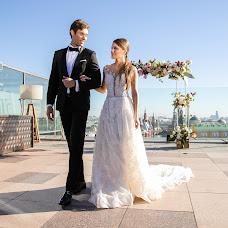 Wedding photographer Anastasiya Nikitina (anikitina). Photo of 16.10.2018