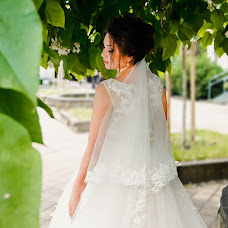 Wedding photographer Evgeniya Germanova (evggermanova). Photo of 31.07.2017