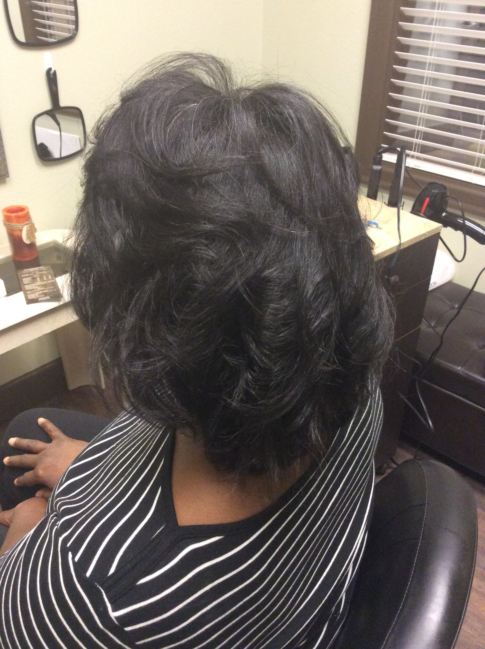 Curl Suite Natural Hair Salon image