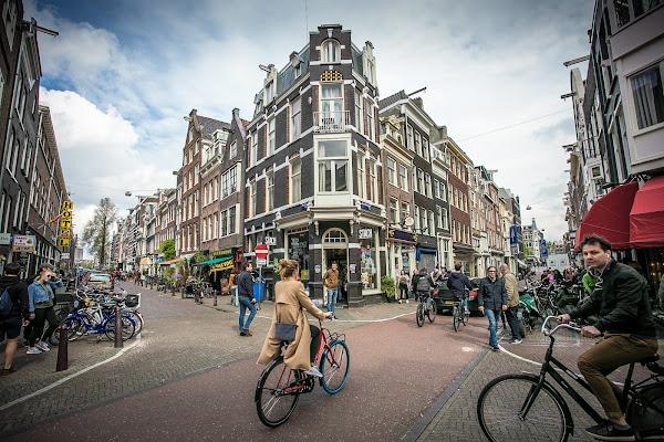 Amsterdam di Marcello Zavalloni