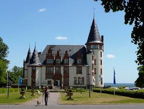 Photo: Schloss Klink