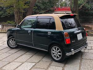 ミラジーノ L710S 2002年式 ミニライトスペシャル 4WDのカスタム事例画像 N.Zさんの2018年12月26日12:25の投稿