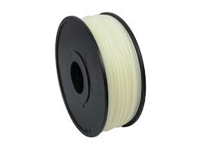 Natural ABS Filament - 3.00mm