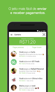 PicPay - Carteira Digital- screenshot thumbnail