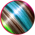 Changing Hair Color Photo tips icon
