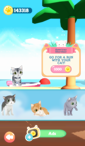 Cat Run 1.1.7 screenshots 14