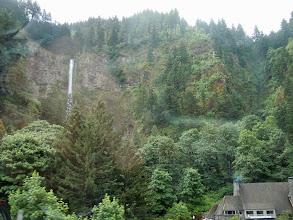 Photo: Waterfalls