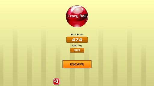 Crazy Ball MobilTrakk 1.4.4-181130 screenshots 1