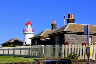 Photo: Year 2 Day 142 - Warrnambool Lighthouse