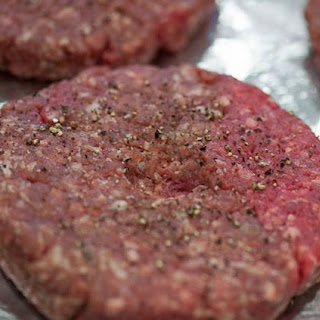 Cumin Coriander Beef Patties Recipes