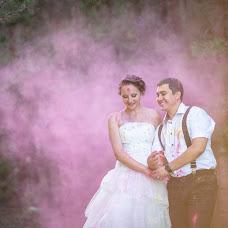 Wedding photographer Vyacheslav Morozov (VyacheslavMoroz). Photo of 21.08.2016