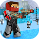 Cube Planet Mass Survival (game)
