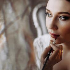 Wedding photographer Alina Vadimova (VadimovaFOTO). Photo of 11.03.2018