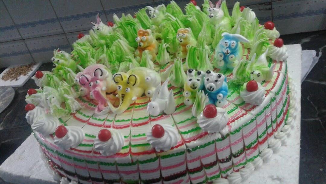 Shree Swaminarayan Bakery (wholesaler suppliers, Home ...