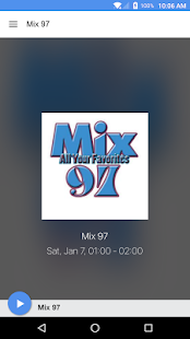 Mix 97- screenshot thumbnail