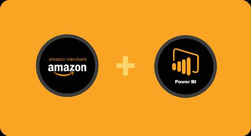 Power BI + Amazon Merchant Services (MWS): E-commerce Data Automation