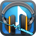 MP3 Music Pro icon