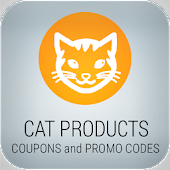 Cat Products Coupons - I'm in!