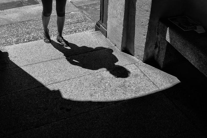Verso l'ombra di borik57