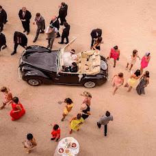 Wedding photographer Noelia Ferrera (noeliaferrera). Photo of 22.01.2018