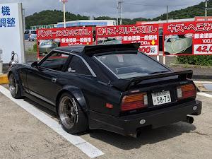 フェアレディZ S130 ZT  T-バールーフ ・ 昭和57年式のカスタム事例画像 たけしィさんの2020年08月17日16:45の投稿