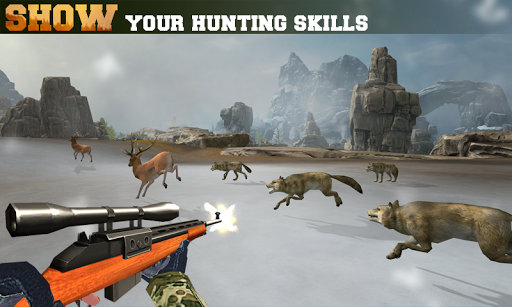 Deer Hunting Extreme Hunter 3D 1.02 de.gamequotes.net 2