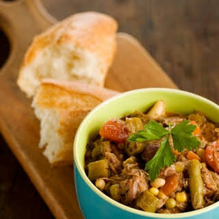 Paula Deen Vegetable Beef Soup Recipes.