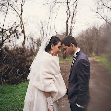 Wedding photographer Ivan Sytyy (Vany). Photo of 10.10.2014